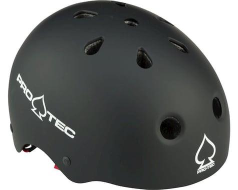 Pro-Tec ProTec Jr Classic Helmet - Black, Youth, 3X-Small (XS)
