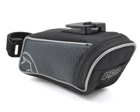 Pro Medi Saddle Bag (Quick Release) (Black)