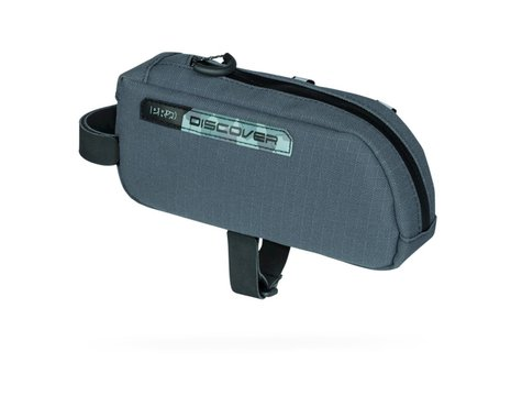 Pro Discover Toptube Bag (Grey) (0.75L)