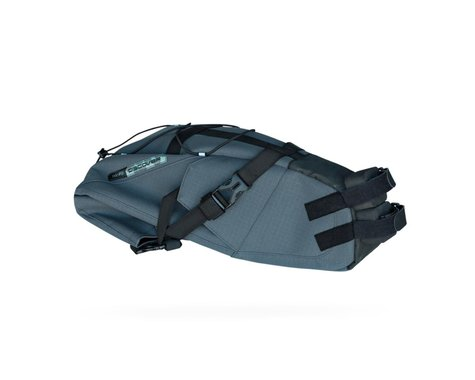Pro Discover Seatpost Bag (Grey) (15L)
