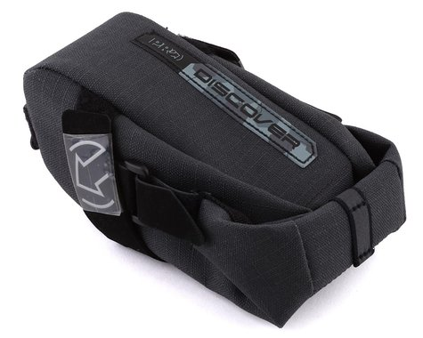 Pro Discover Saddlebag (Grey)