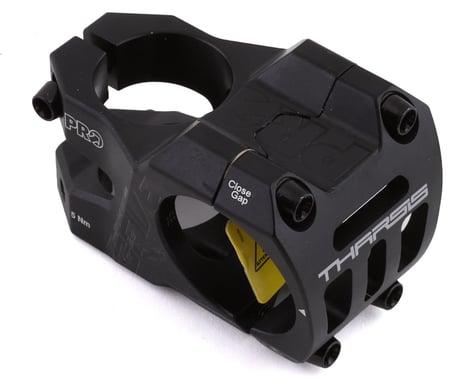 Pro Tharsis CNC Stem (Black) (35mm) (35mm) (0°)