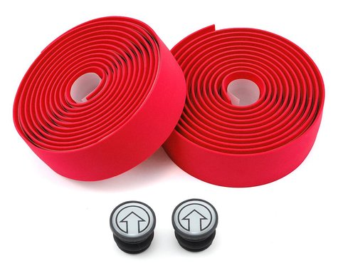 Shimano Sport Control Bar Tape (Red)