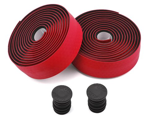 Shimano Race Comfort Bar Tape (Red) (2.5mm)