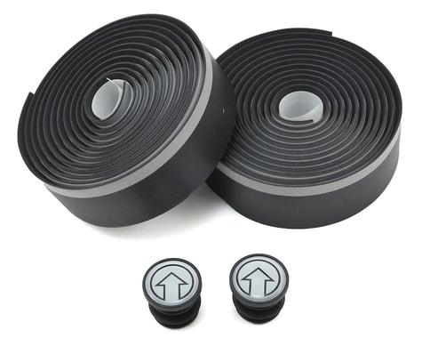 Shimano Reflective Control Bar Tape (Black/Reflective Microfiber)