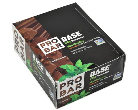 Probar Base Protein Bar (12) (Mint Chocolate)