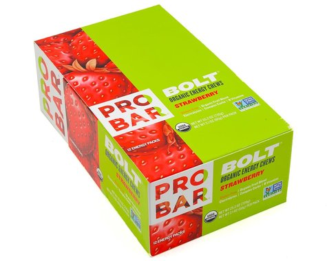 Probar Bolt (12) (Strawberry)