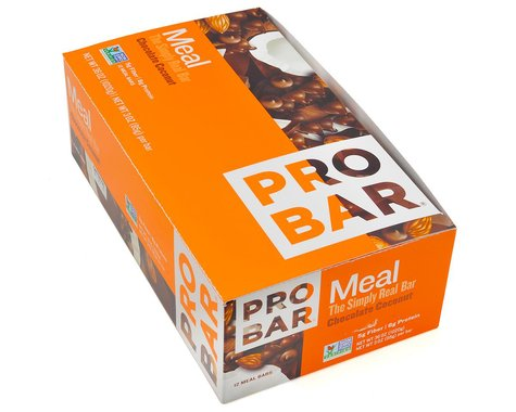 Probar Meal Bar (12) (Chocolate Coconut)