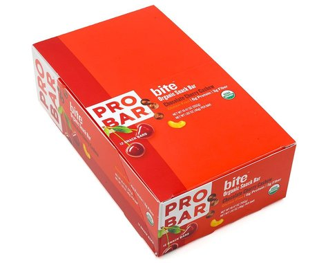 Probar Bite (Chocolate Cherry Cashew) (12 1.62oz Packets)