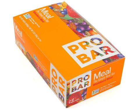 Probar Meal Bar (12) (Whole Berry Blast)