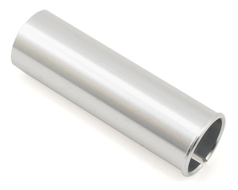 Problem Solvers Seatpost Shim (Silver) (27.2mm) (30.4mm)