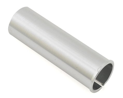 Problem Solvers Seatpost Shim (Silver) (27.2mm) (30.9mm)