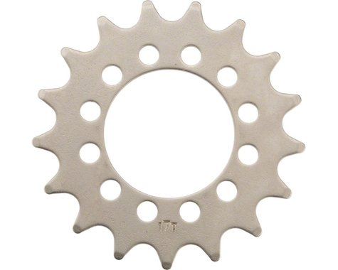 Problem Solvers Singlespeed Cog 16t fits Problem Solvers Carrier or 6-bolt hubs