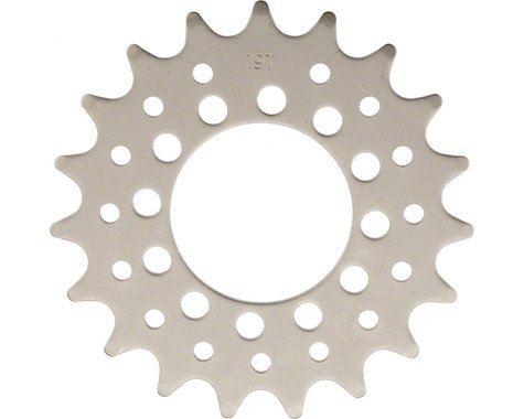 Problem Solvers Singlespeed Cog (PS Carrier or 6-Bolt Hubs) (19T)