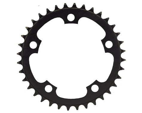 Profile Racing Chainring (Black) (38T)