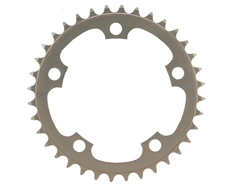 Profile Racing Chainring (Silver) (36T)