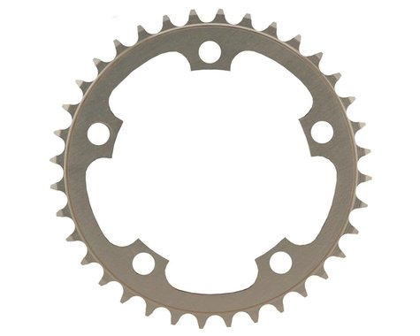 Profile Racing Chainring (Silver) (37T)