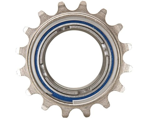 Profile Racing Profile Elite Freewheel (3/32) (16T) (Silver)