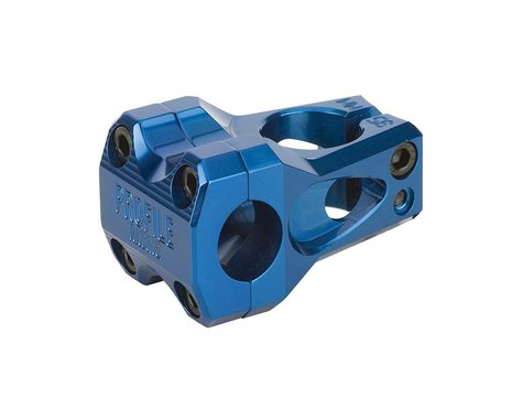 "Profile Racing Mini Race Acoustic 1"" Stem (Blue)"