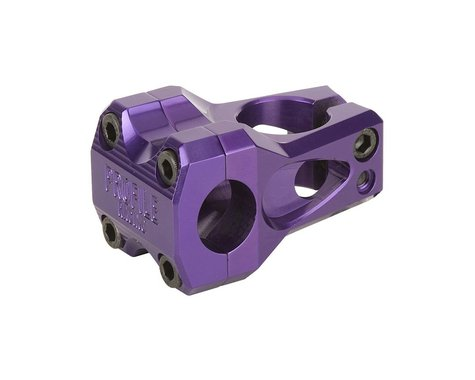 "Profile Racing Mini Race Acoustic 1"" Stem (Purple) (35mm)"