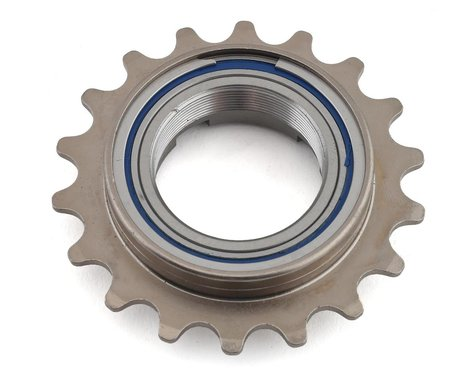 "Profile Racing Elite Freewheel (3/32"") (Nickel Plated) (18T)"