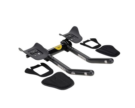 Profile Design ZBS Performance Aerobar - Performance Exclusive (Black)