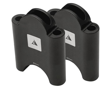 Profile Design Aerobar Bracket Riser Kit (60mm Rise)