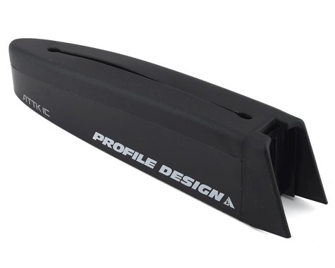 Profile Design ATTK IC Aero Top Tube Case (Black)