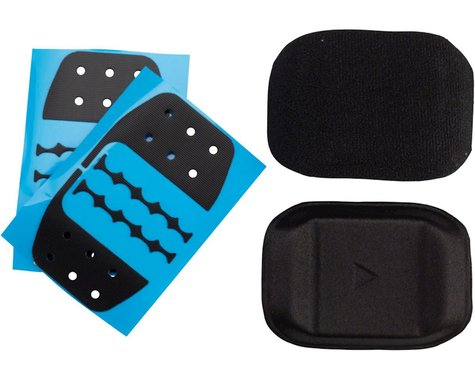 Profile Design Profile Desing F-40 Lux Armrest Pads (20mm) (Pair)