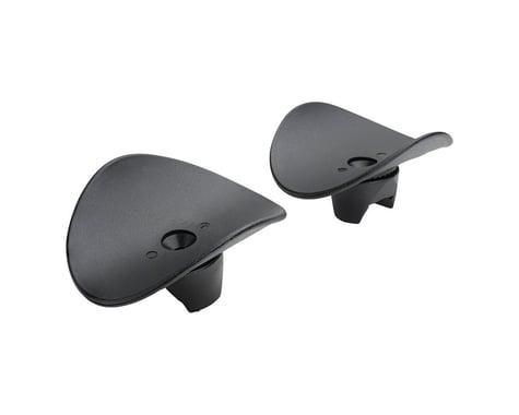 Profile Design Venturi Foam Disk Armrest Kit (Black)