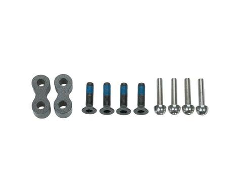 "Profile Design Universal Aerobar Riser Kit (1/2"" Rise Non-Adjustable)"