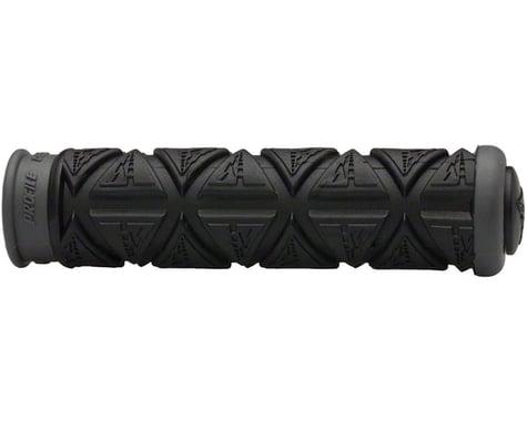 Profile Design Dual Ply Grips (Black/Grey) (124mm) (Pair)
