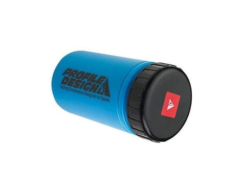 Profile Design Profile Designs Water Bottle Storage (Blue)