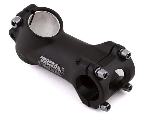 Profile Design Aris Stem (Black) (26.0mm) (80mm) (25°)