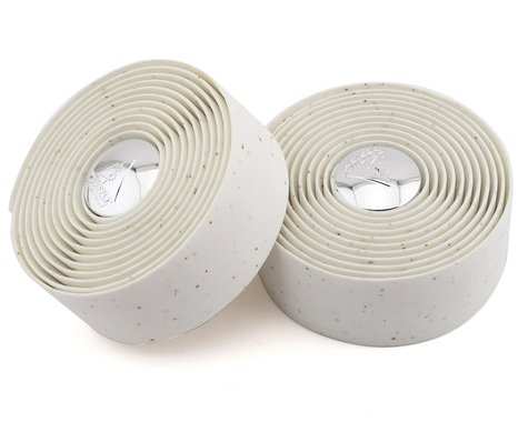 Profile Design Cork Wrap Handlebar Tape (White)