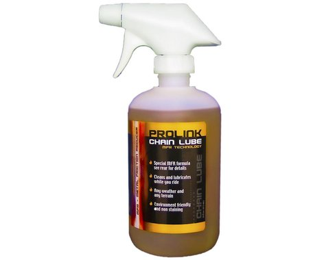 Progold Prolink Chain Lube 16 Oz Spray