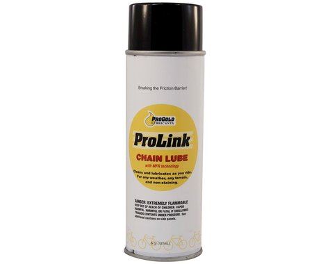 ProGold Prolink Chain Lube 6oz Aerosol
