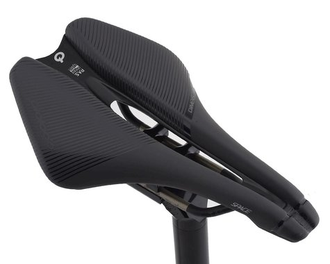 Prologo Dimension Space Saddle (Grey/Black) (T4.0 Rails) (153mm)