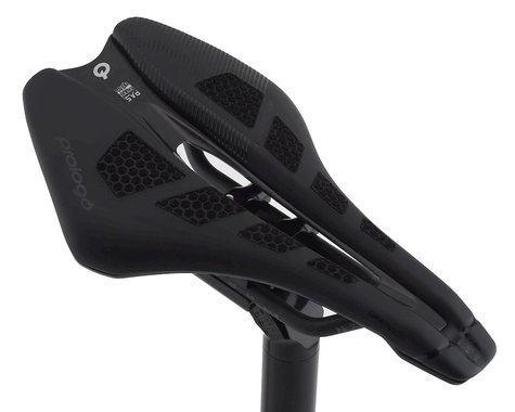 Prologo Dimension CPC Nack Saddle (Black) (143mm)