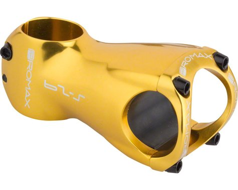 "Promax S-29 Stem (Gold) (1-1/8"") (31.8mm Clamp) (70mm)"