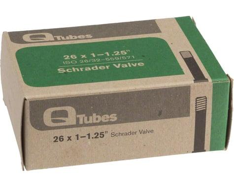"Teravail Standard 26"" Inner Tube (Schrader) (1.0 - 1.25"")"