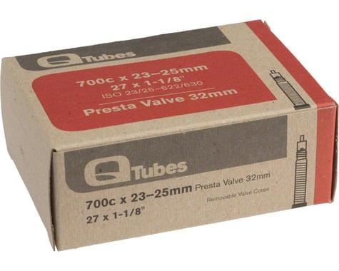 Q-Tubes 700c Inner Tube (Presta) (23 - 25mm) (32mm)