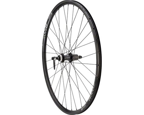 Quality Wheels 105/DT R500 Disc Rear Wheel  (700c) (QR x 135mm)