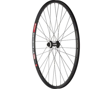 "Quality Wheels 26"" Disc Front Wheel  (15 x 100mm) (Center-Lock)"