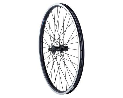 "Quality Wheels Value HD Series 26"" Rear Wheel (Rim Brake) (QR x 135mm)"