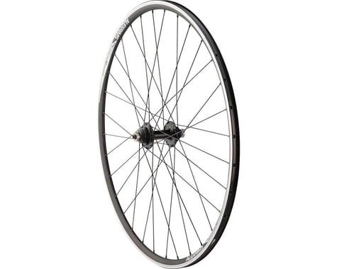 Quality Wheels Value Double Wall Series Track Rear Rear Wheel - 700, 10 x 1 x 13