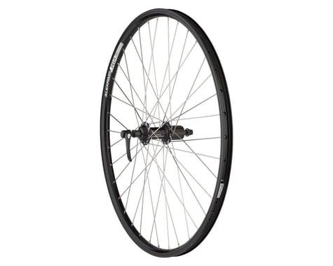 "Quality Wheels Rear 26"" Mountain Wheel (135mm) (36H)"