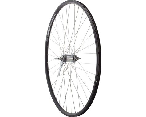 Quality Wheels Value Series 2 Coaster Brake Rear Wheel (700c) (Shimano/Alex DC19)
