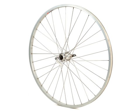 Quality Wheels Value Series 1 Road Rear Wheel (700c) (Formula)
