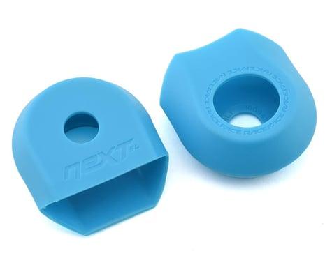 Race Face Crank Boots (Blue) (Next G4) (2)